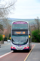 10, 180 and X80 - Greenfield to Manchester