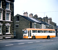 158, 436 & 438 - Mossley to Delph and Denshaw
