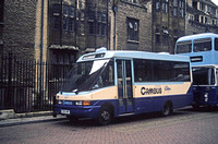 Optare CityPacers