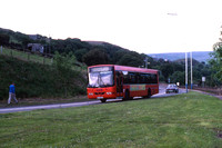 13 & 183 - Manchester to Uppermill and Greenfield via Scouthead