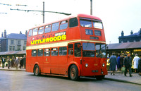 Trolleybus systems